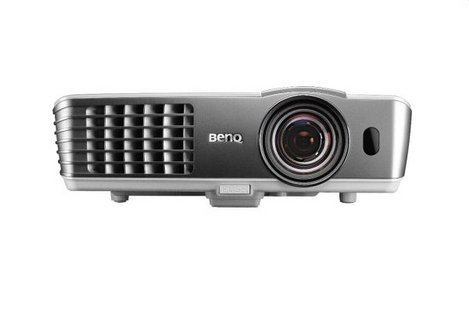BENQ Short Throw wall or ceiling mounted projector