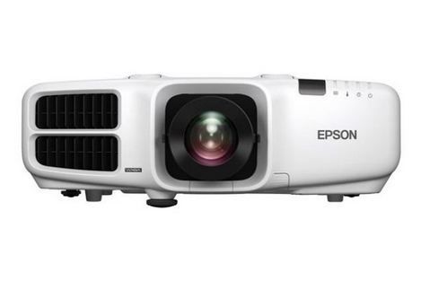 EPSON high brightness installation projector